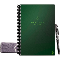 Rocketbook Fusion Smart Reusable Notebook
