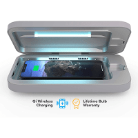 Phonesoap Wireless Hub