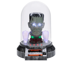 Universal Animated Cloche-Frankenstein Head-Universal