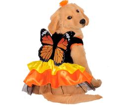 Rubie's Monarch Butterfly Costume