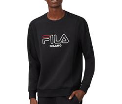 Fila Milano Neoprene Sweatshirt