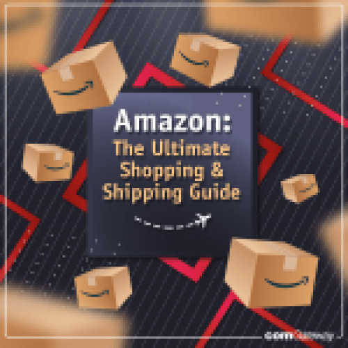Amazon shopping and shipping hacks for international shoppers