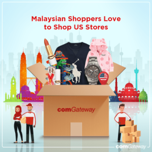 What Malaysians are buying from the US blog cover