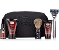 The Art of Shaving Sandalwood Travel Shaving Kit