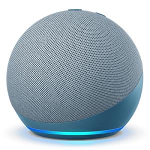 Amazon All-new Echo Dot 4th Gen