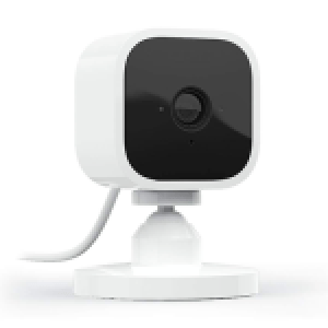 Blink Indoor Mini Security Camera