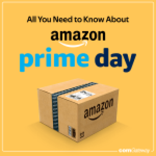 Amazon Prime Day is coming! Here's how to maximize your savings!