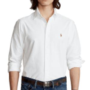 Ralph Lauren The Iconic Oxford Shirt