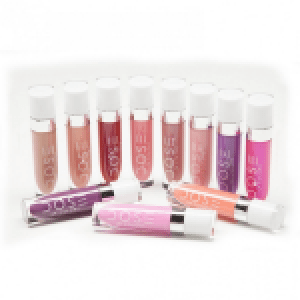 Dose of Colors Stay Glossy Lip Gloss