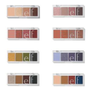 E.L.F. Cosmetics Bite-Size Eyeshadow