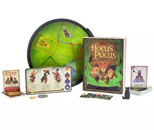 Hocus Pocus Board Game