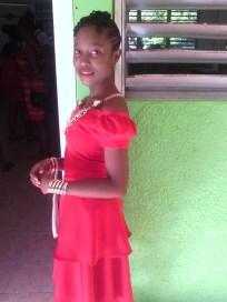 Best Dressed Female