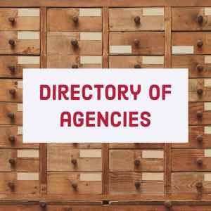 Code of Good Practice Sending Agencies Directory – Comhlamh