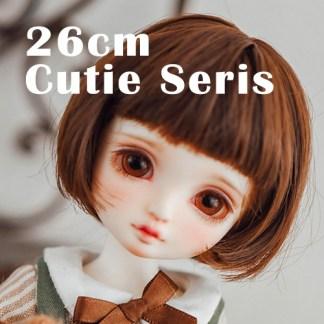 Cutie Doll Seris