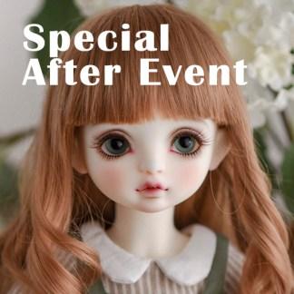 Special After event Fullset Doll Seris