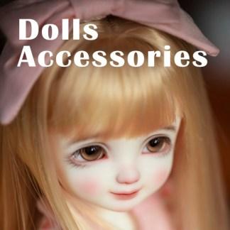 Dolls Accessories