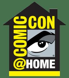 Comic-Con@Home 2020 Virtual Masquerade Costume Competition