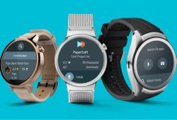 Android Smartwatch List