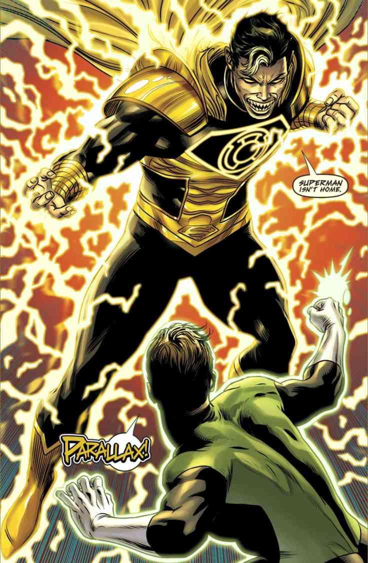 Hal Jordan Image 2