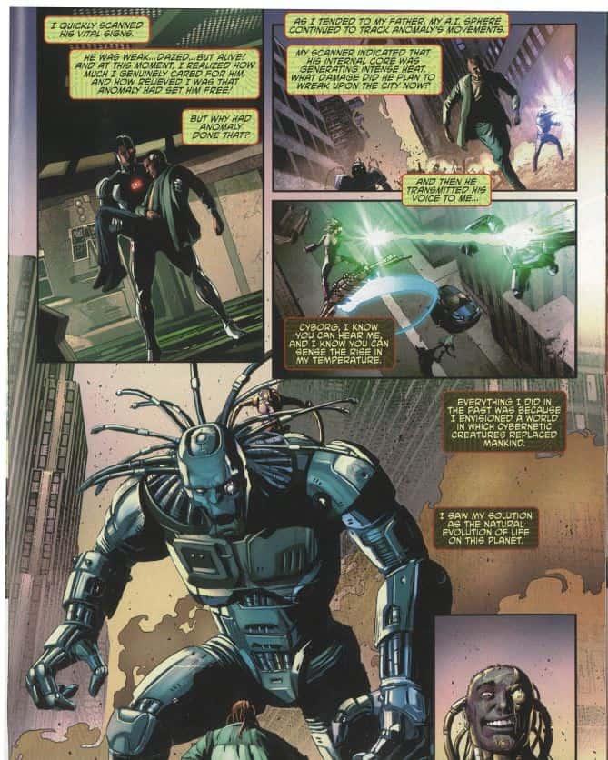 Cyborg 18_page fourteen