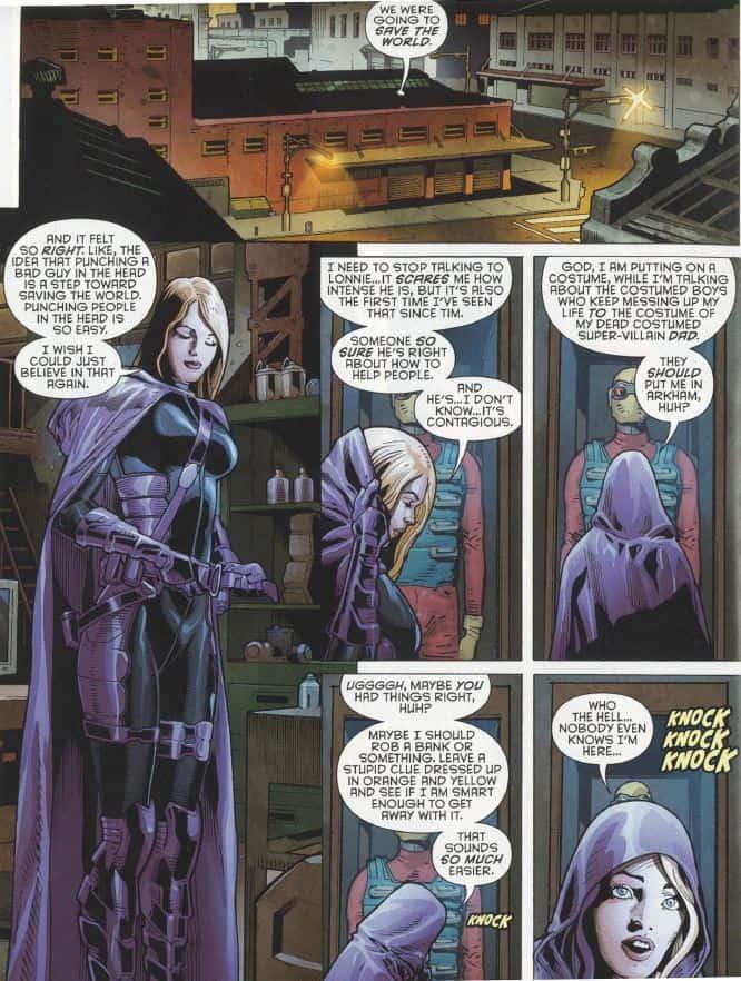 Detective Comics 969_page 5