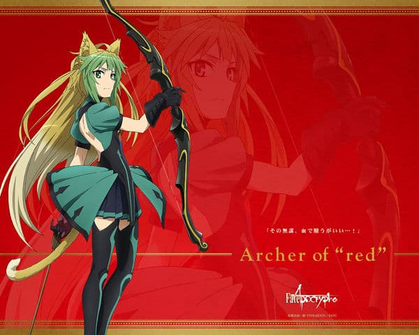 Red_Archer_Wallpaper