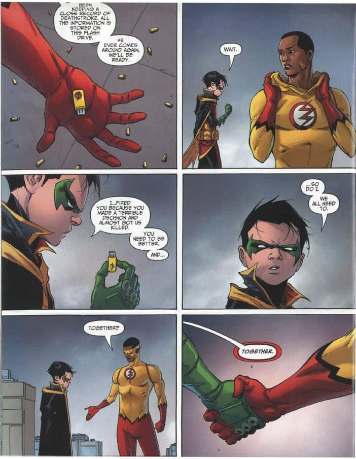 Teen Titans 14_page 18