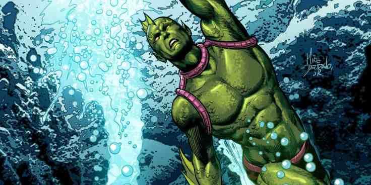 Triton-Inhuman-underwater