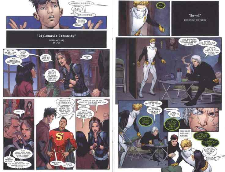Deathstroke 27_pages 12 and 13