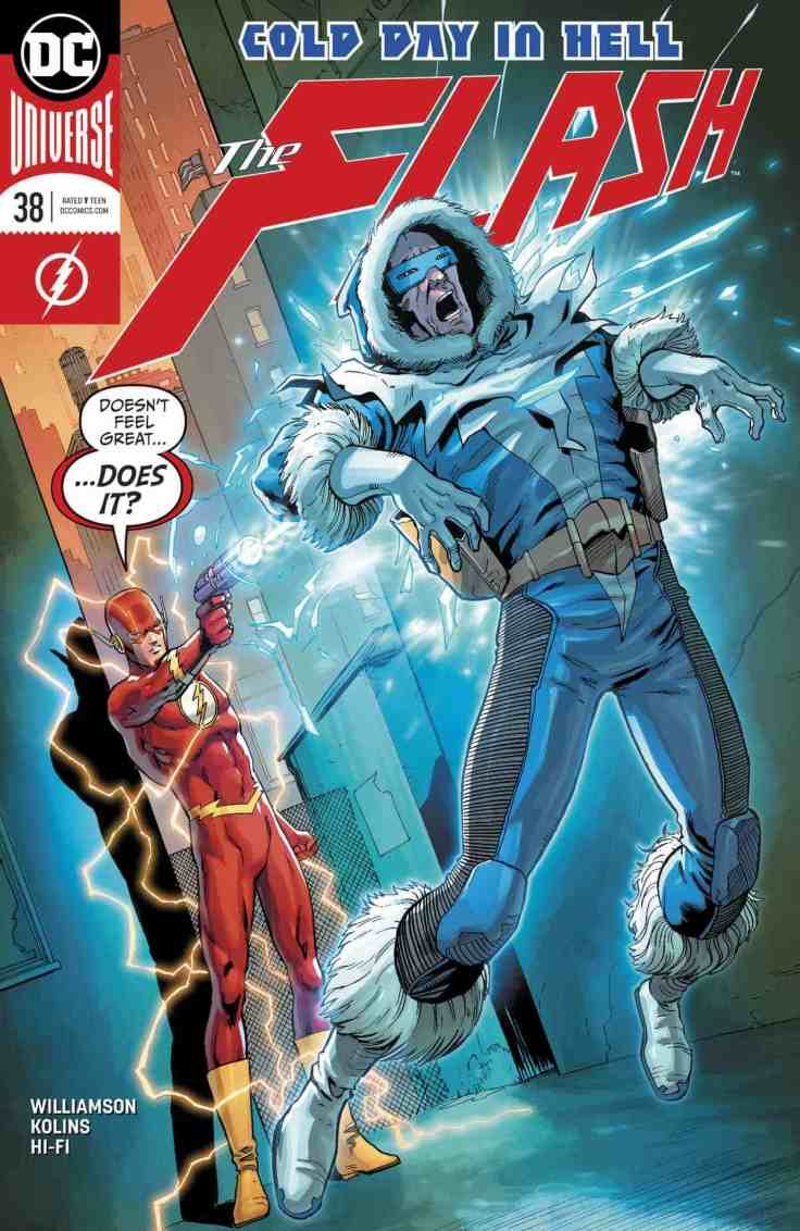 Flash 38_standard cover