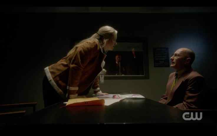 SPNe11-Interrogation