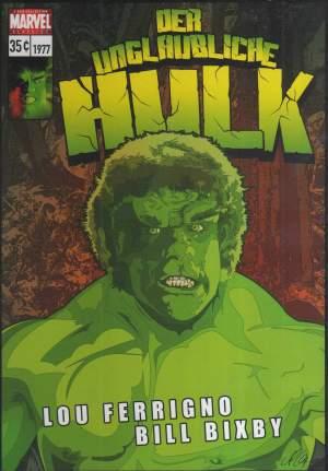 MARVEL CLASSICS Hulk