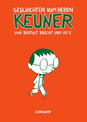 Ulf. K.: Geschichten vom Herrn Keuner