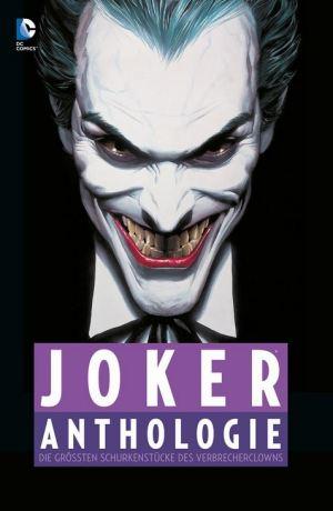 Joker Antologie