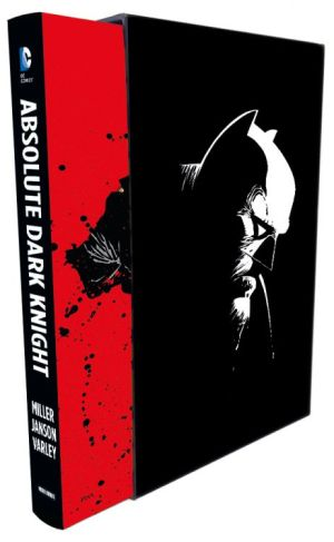 Batman: Dark Knight - Absolute Edition