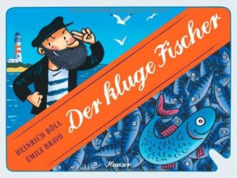 Émile Bravo: Der kluge Fischer