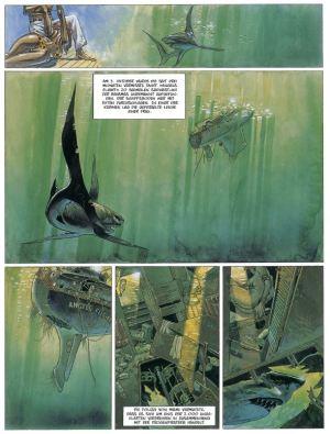 Matthias Schultheiss: Die Haie von Lagos