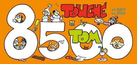 ©TOM – 30 Jahre Touché