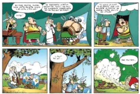 Asterix der Gallier -  Ultimative Edition