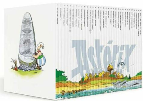 Streit um Asterix - Ultimative Edition