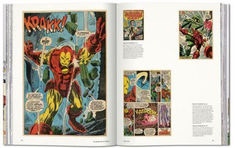 Das Marvel Zeitalter der Comics