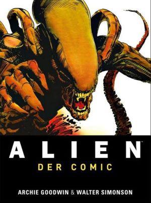 Alien - Der Comic zum Film