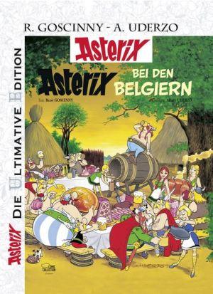 Asterix bei den Belgiern