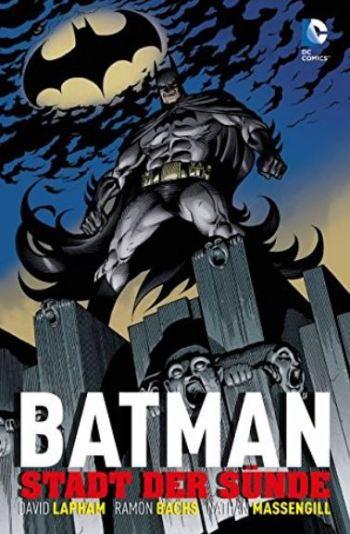 David Lapham: Batman – Stadt der Sünde