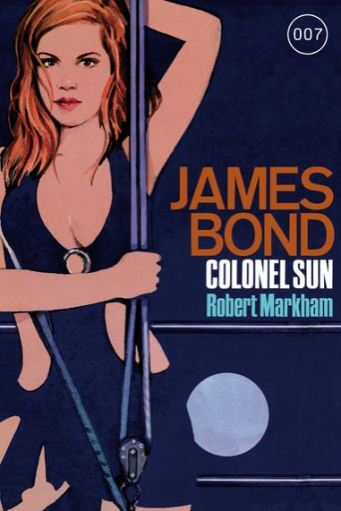 James Bond Colonel Sun