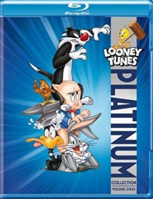 Looney Tunes - Platinum Collection Vol. 3