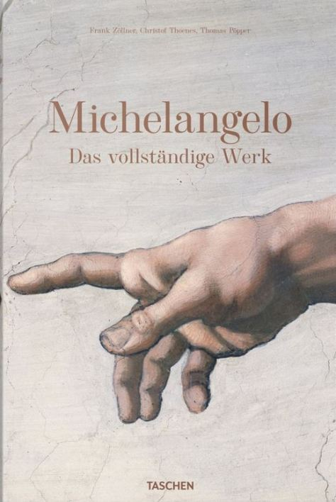 Michelangelo - Das vollständige Werk