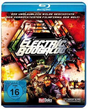 Electric Boogalou