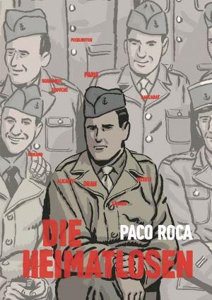 Paco Roca: Die Heimatlosen