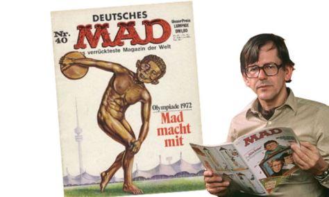 Feuerstein Mad